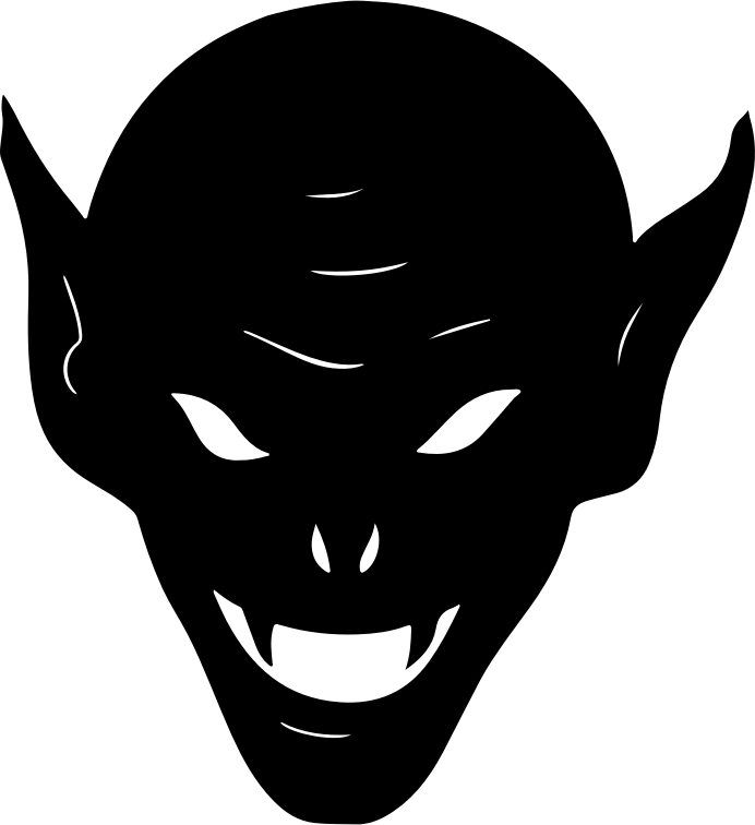692x756 Clipart
