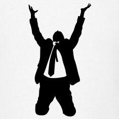 235x235 Silhouette Man Worship 1c  2013 T Shirts Silhouette