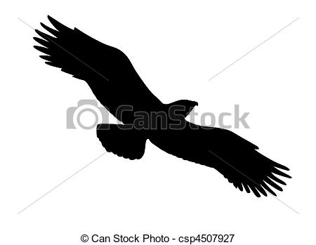 450x349 Eagle Silhouette Vector Clip Art Eps Images. 6,080 Eagle