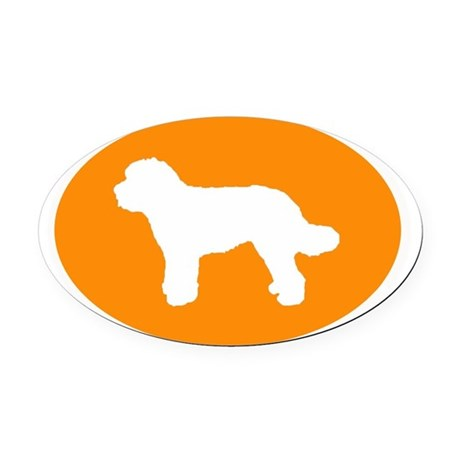 460x460 Goldendoodle Silhouette Gifts