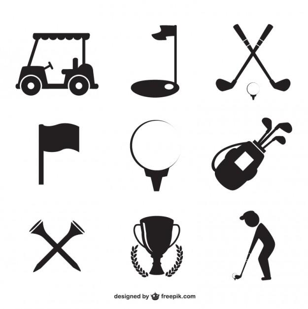 625x626 Golf Bag Vectors, Photos And Psd Files Free Download