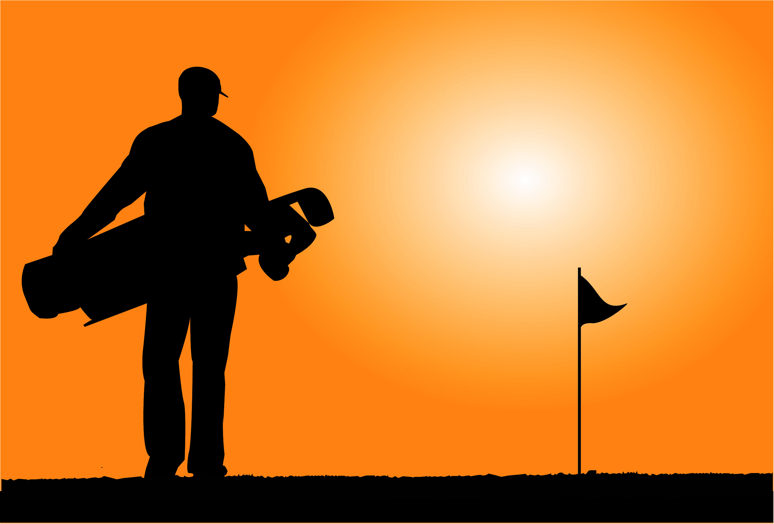 2658x1800 Benefits Of Using A Golf Carry Bag