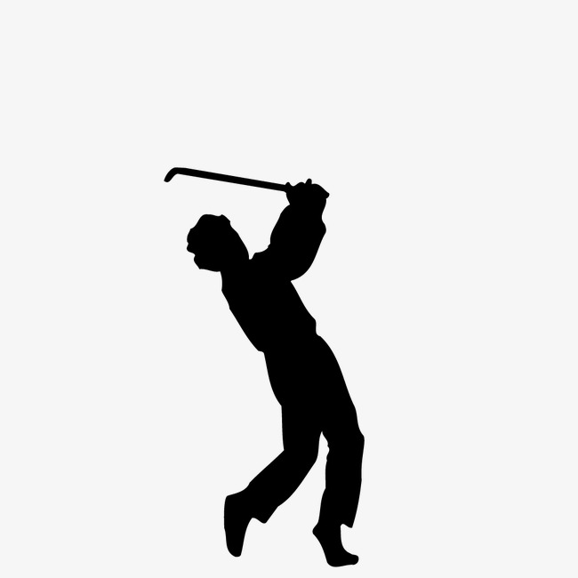 650x650 Golf, Sports, Action Png And Vector For Free Download