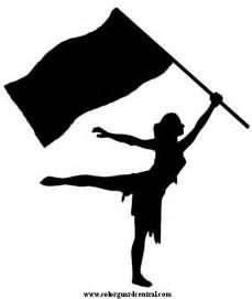 229x271 Color Guard Silhouette 2 Interesting Things Color