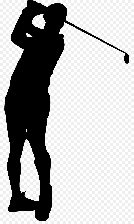 900x1500 Golf Balls Sport Golfer Silhouette