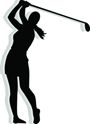 golf silhouette clip art at getdrawings com free for personal use rh getdrawings com golf clip art free images golf clip art free printable