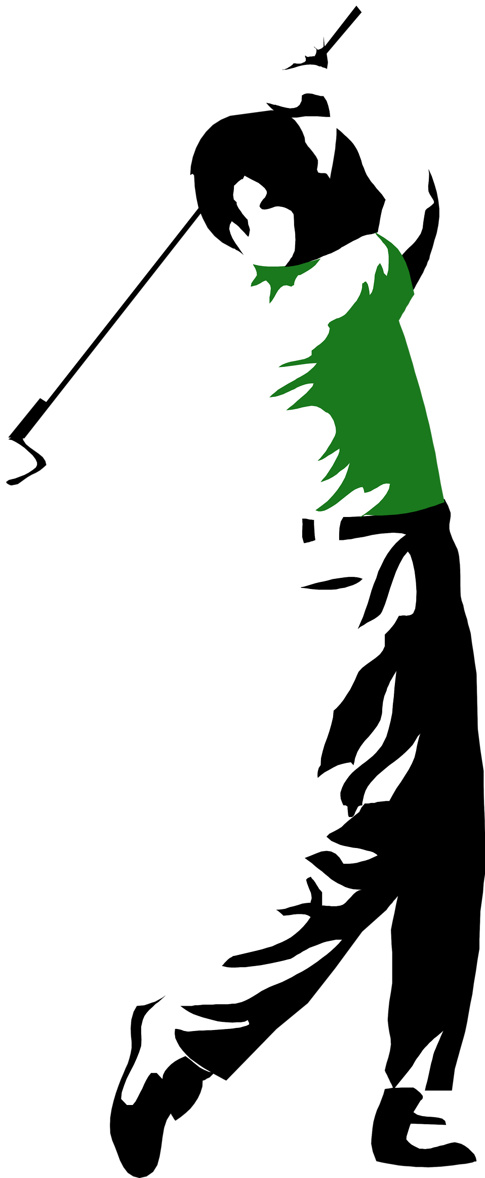golf silhouette vector at getdrawings com free for personal use rh getdrawings com vector golf cart vector golf clubs