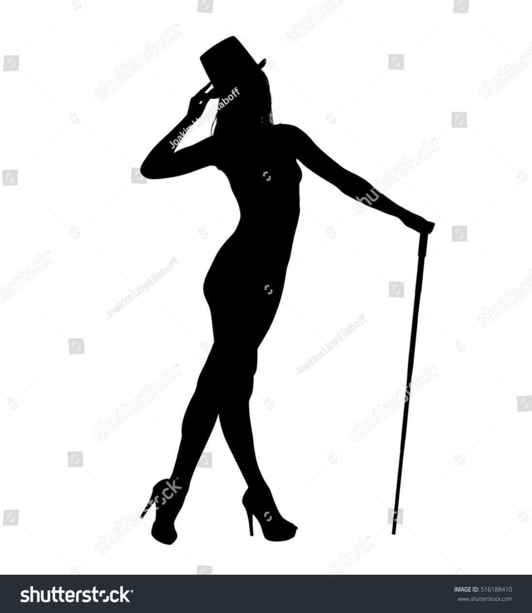 1097x1264 Female Golf Silhouette Borisimage.club