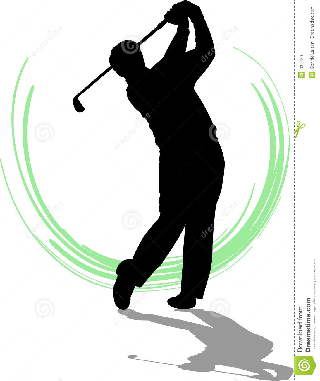 1094x1300 Men Clipart Golfer