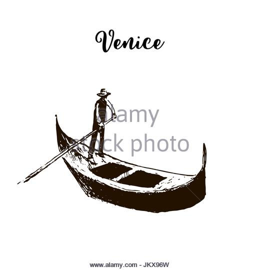 520x540 Gondola Cut Out Stock Images Amp Pictures