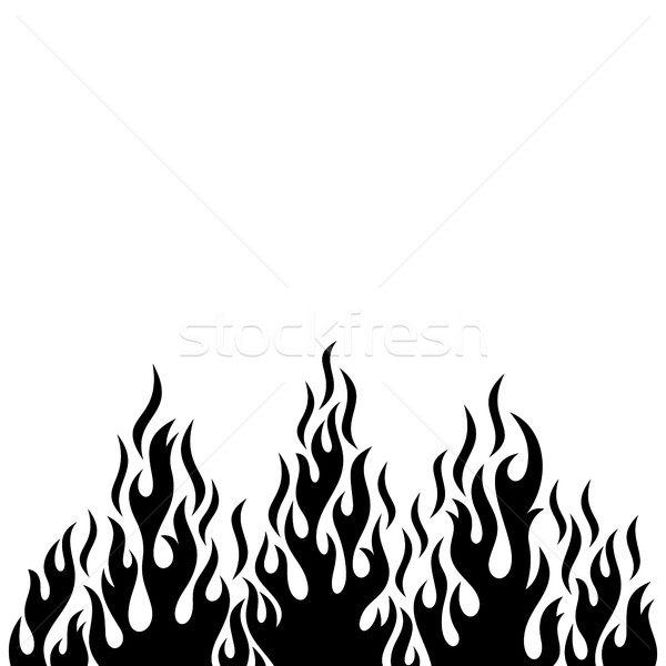 600x600 Tribal Flames Stock Photos, Stock Images And Vectors Stockfresh
