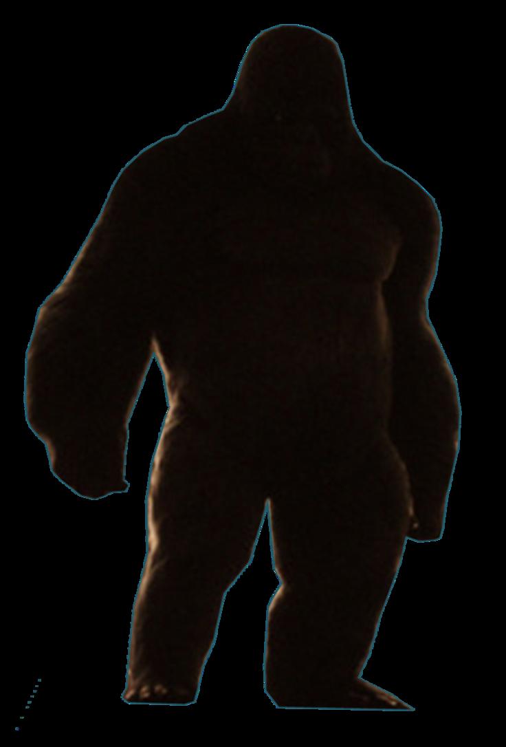 736x1086 Gorilla Grodd By Dcherofan23352