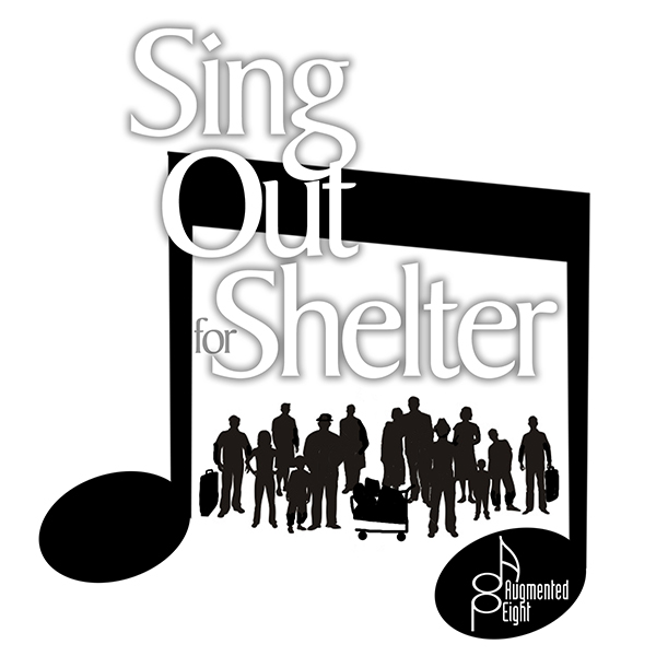 600x600 Sing Out For Shelter Archive