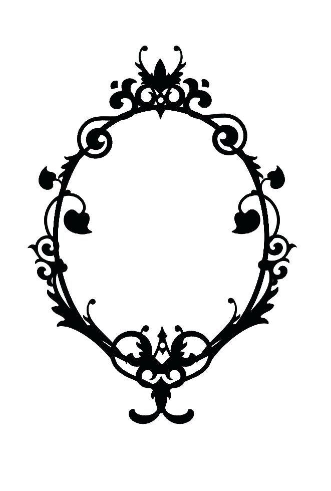661x980 Cameo Silhouette Frame For My Tree Tattoo Ideasgothic Picture