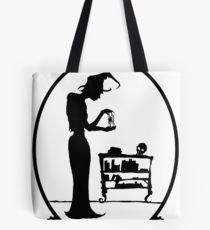 210x230 Cutout Silhouette Black White Witch Funny Humour Dark Goth Gothic