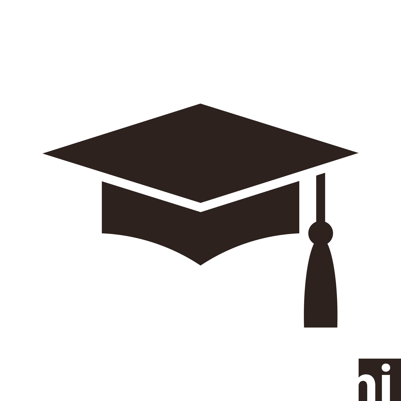 3000x3000 Graduation Cap Mortarboard Book Education Graduation Cap