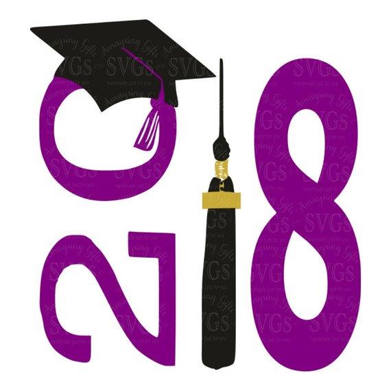570x570 Svg Graduation 2018 Graduation Cap Grad Cap Svg
