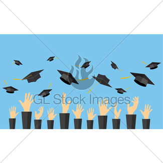 325x325 Students Graduating Gl Stock Images