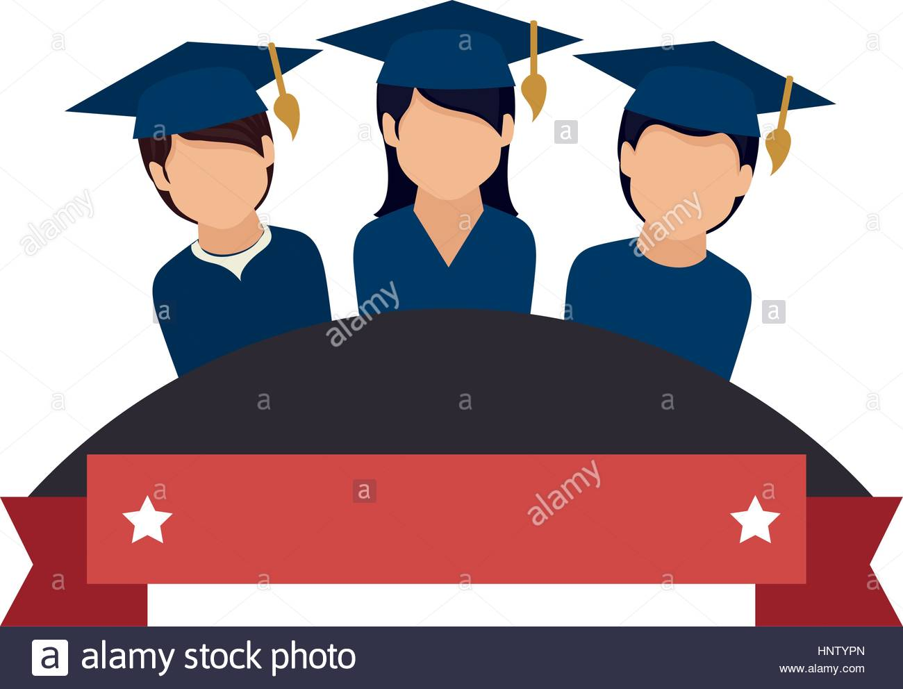 1300x992 Female Graduates Silhouette Stock Photos Amp Female Graduates