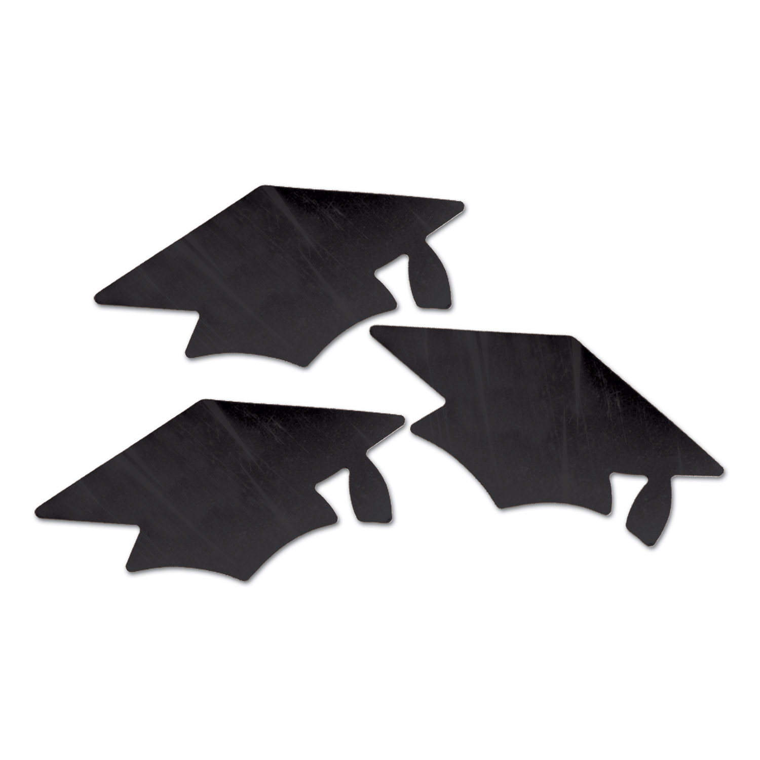 Graduation Hat Silhouette