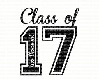 340x270 Class Of 2023 Svg Printable Clipart Graduation Cut File