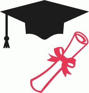 287x300 72 Best Graduation Templates Images On Graduation