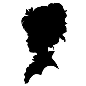 300x300 Affordable Silhouette Artists In Riverside, Ca