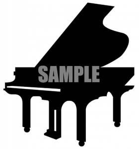 280x300 Of A Grand Piano