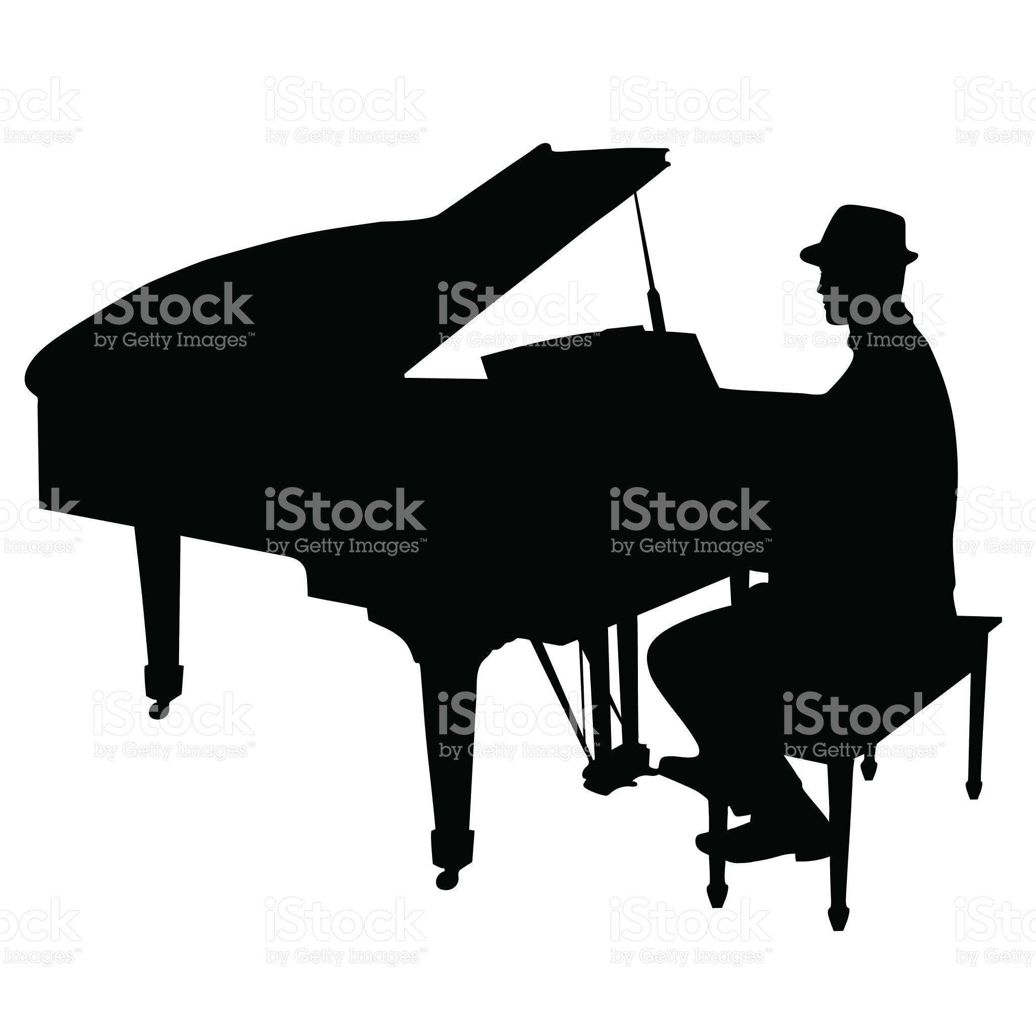 2048x2048 A Black Silhouette Of A Man Sitting