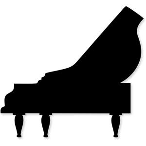 300x300 Grand Piano