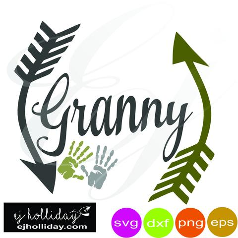 480x480 Granny With Hands Svg Eps Dxf Png Vector Graphic Design Digital
