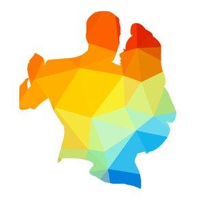 300x300 7258 Free Clipart Dancing Couple Silhouette Public Domain Vectors