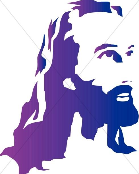489x612 Jesus Clipart, Clip Art, Jesus Graphics, Jesus Images