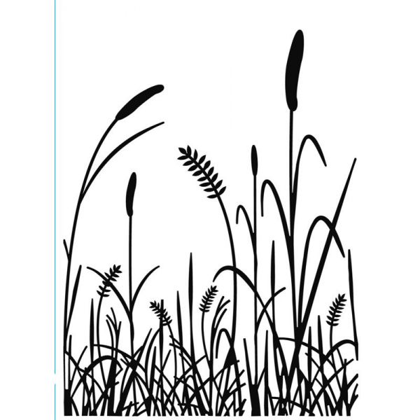 tall grass silhouette. Unique Tall 600x600 25 Images Of Grass Fairy Lantern Template On Tall Silhouette U