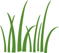 236x213 Grass Silhouette Vectors Mold For Baby Grasses