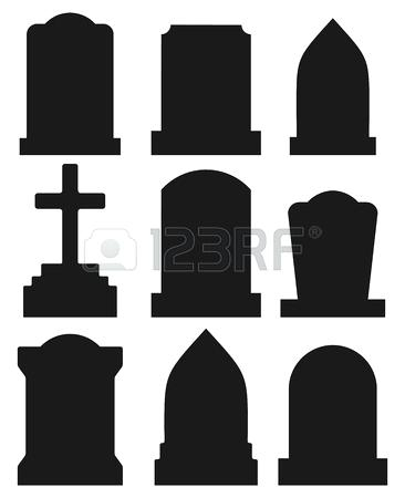 366x450 Tombstone Shapes Tombstone Cookies How To Tombstone Shapes