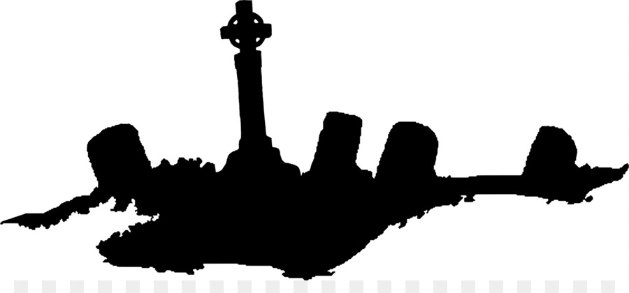 graveyard silhouette at getdrawings com free for personal use rh getdrawings com