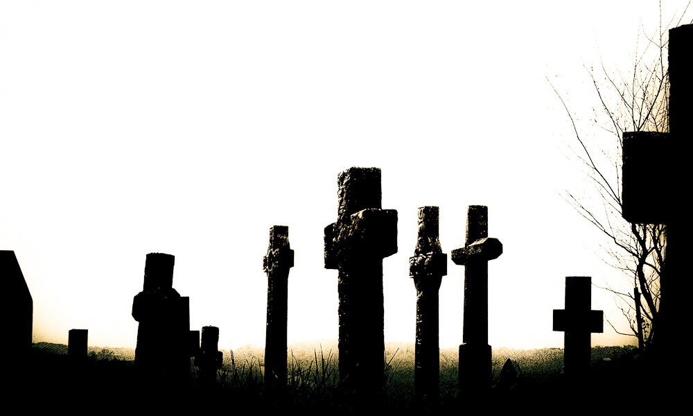 1000x600 The World's Best Photos Of Churchyard And Silhouette