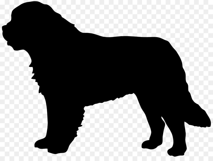 900x680 St. Bernard Dobermann Great Dane Puppy Clip Art