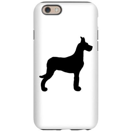 460x460 Great Dane Iphone Cases