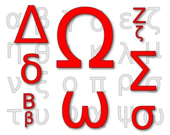 340x270 Greek Letters Svg Etsy