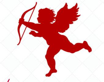 340x270 Cupid Clipart Greek