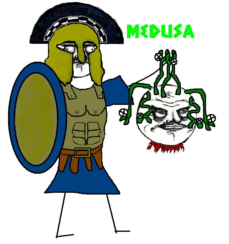 768x819 Perseus Clipart Greek Soldier 3780414