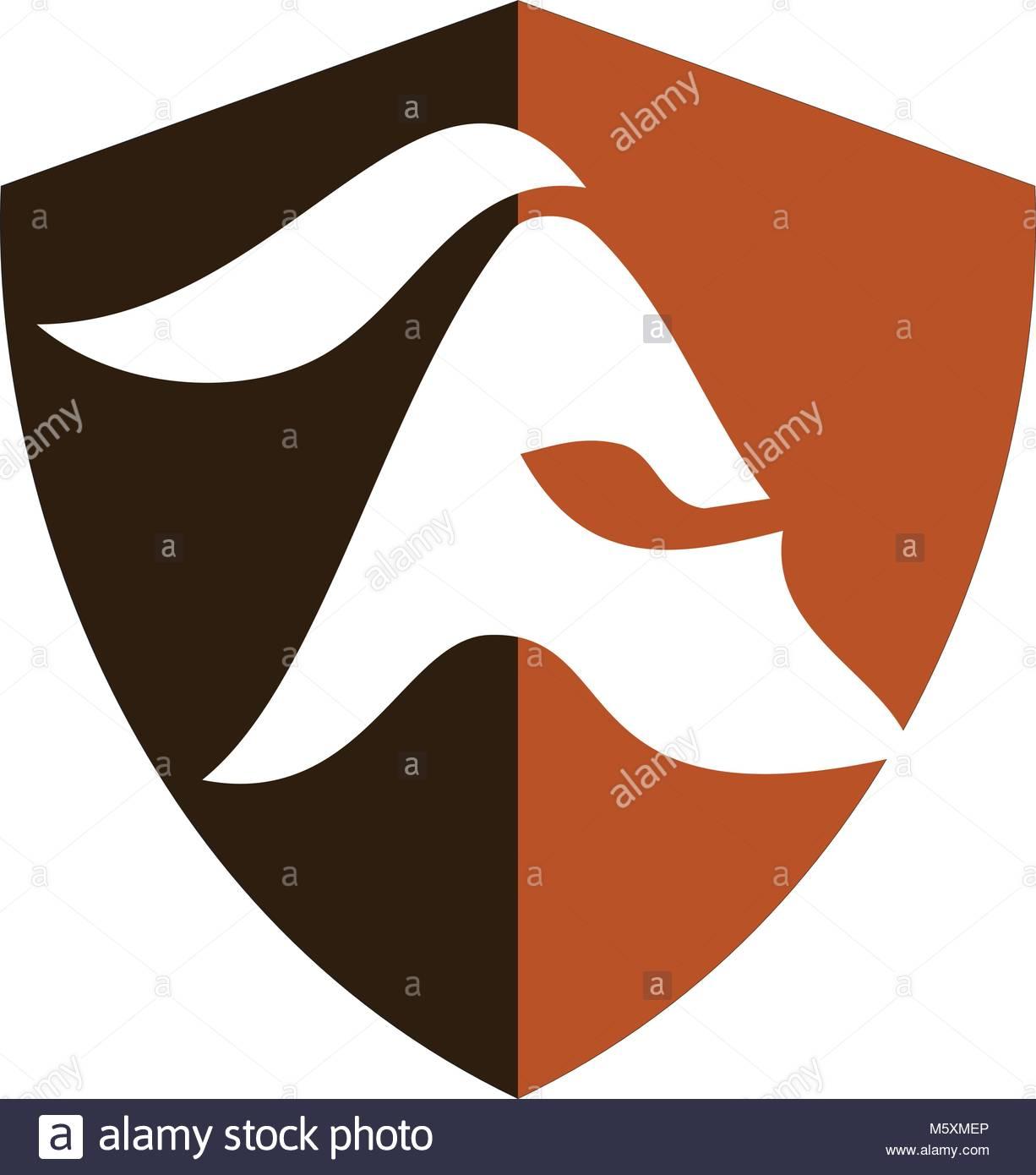 1226x1390 Spartan Warrior Logo Design Template Vector Stock Vector Art