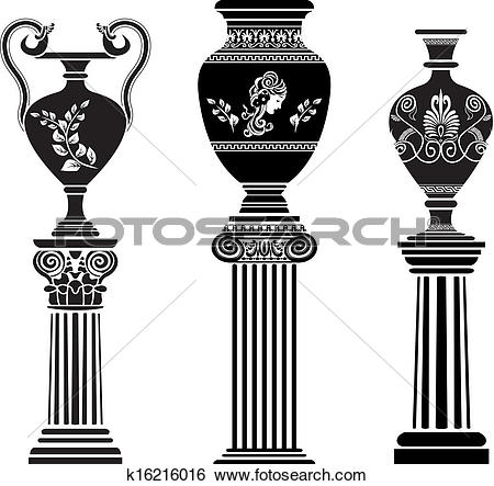 450x443 Architecture Clipart Greek Mythology Many Interesting Cliparts