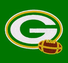 236x217 Green Bay Packers Logo Embroidery Design Embroidery