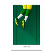 175x175 Lambeau Field Field Posters Amp Merchandise, Green Bay Packers