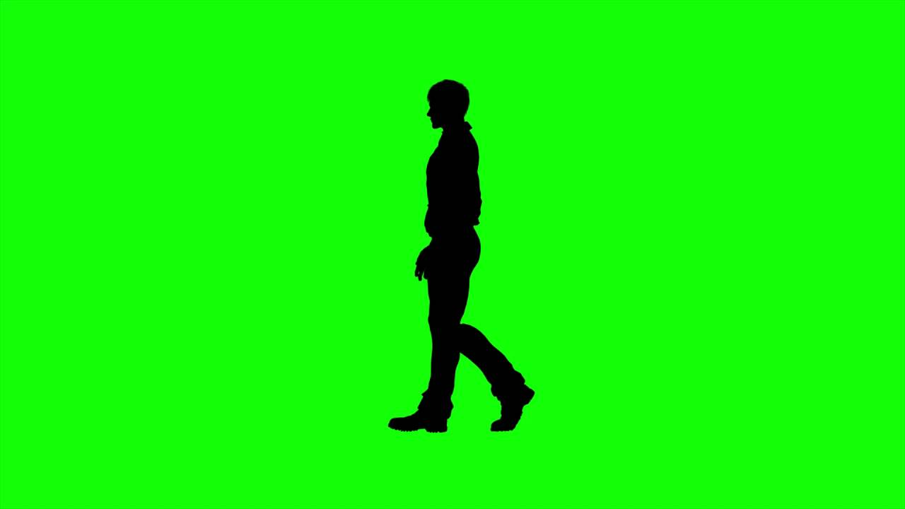 Green Silhouette at GetDrawings com | Free for personal use