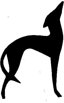 248x399 Image Result For Free Sitting Greyhound Clipart Snacks