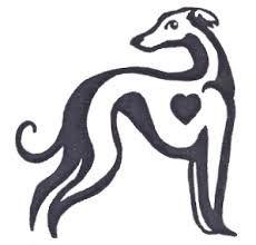 230x220 Greyhound Clipart Art